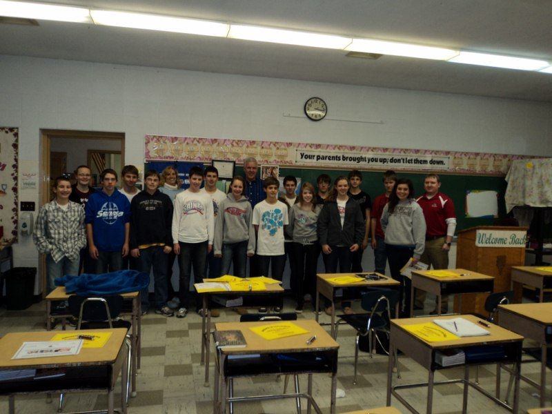 knights of columbus essay contest 2012
